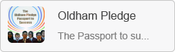 Y7 & 8 Oldham Pledge VLE site