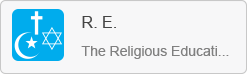 Religious Education VLE site